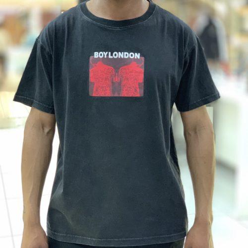 Hydraulics-stores-Boy-London-T-Shirt